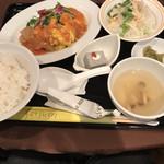 中国レストラン 雪園 -
