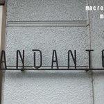 ANDANTE -