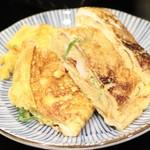 串平 - 玉子焼き