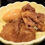 串平 - タラの子煮