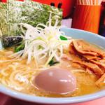 千家 - 料理写真:◆デラックス 1,000円