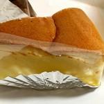 103422430 - チーズケーキ250円