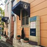 カファレル - お店の外観