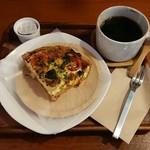 ココロスコーンカフェ - 料理写真: