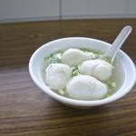 佳興魚丸店 - 料理写真: