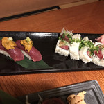 五反田 あぶみ邸 - お寿司達♡