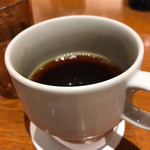 Sign 五反田 - コーヒー