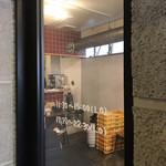 東京焼き麺スタンド - 入口外観