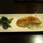 餃子小舎 喜口 - 料理写真:つきだし