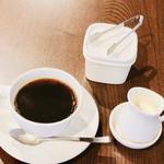 カフェ明治屋 -