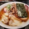 shinasobakomuro - 料理写真: