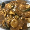 カレーショップ インデアン - 料理写真:トップフォト シーフードカレー