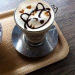 コーヒープリンス - カフェラテ