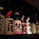小湘亭 - 全国の地酒