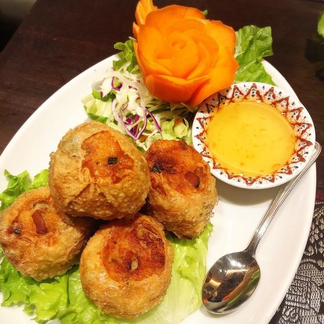 ジャスミンタイ 西武池袋店(地図/池袋/タイ料理) - ぐるなび