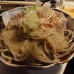 103441008 - おろしそば(太麺)
