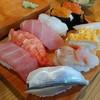 和可奈 寿し - 料理写真:お寿司1人前です