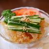 鳳仙花 - 料理写真:クラゲの冷菜