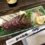 土佐たたき道場 - タタキ単品