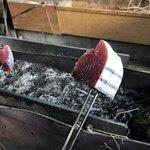土佐たたき道場 - 藁焼き体験が楽しめるお店
