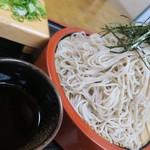麺坊 蕎麦博 -