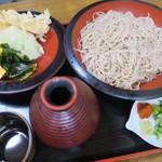 麺坊 蕎麦博 - 鬼おろし