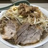 ラーメン荘 歴史を刻め - 料理写真:ラーメン