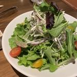103451380 - 野菜サラダ