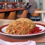 中華飯店 竜飯 - 料理写真: