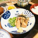 103456201 - 『鯛茶漬け定食』                       税込900円