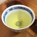 103458952 - そば茶