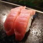 魚がし寿司 - 中トロ 200円×2
