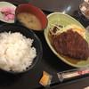 みそかつ・矢場とん - 料理写真:みそロースかつ定食