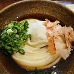 Sanukiudonharushin - ぶっかけ
