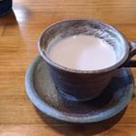 ハイダル - 紅茶
