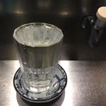 吉光  - 日本酒 姿(純米吟醸,栃木)¥800