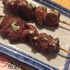 鳥福 - 料理写真:レバー