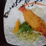 魚常 梅が花 -