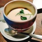 海鮮厨房 - 茶碗蒸し