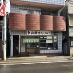 Higashiyamasakamanjuuten - 外観