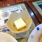 東亜コーヒーショップ - +カルピスバター