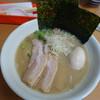 麺屋 Aurum - 料理写真: