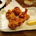陳麻家 - 鶏の唐揚げ