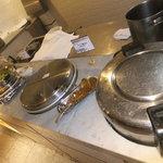 ノーザンテラスダイナー - 料理 【 2011年11月 】