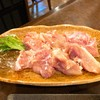 ジュジュアン - 料理写真:大山ハーブ鶏