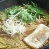 神楽や - 料理写真:カレー鍋焼きうどん
