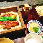 蕎麦処 吉田家 - 料理写真: