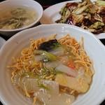 上海飯店 - 料理写真: