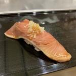 sushidai - ブリの醤油漬け