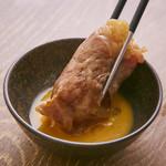 名物!sukiyaki